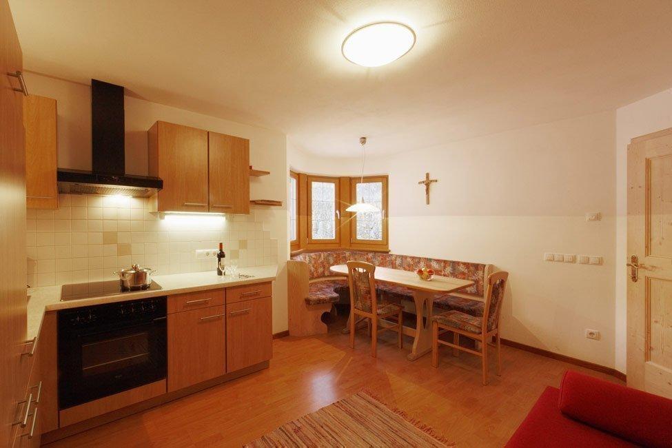 Appartamenti confortevoli a nova levante karerhof for Appartamenti carezza
