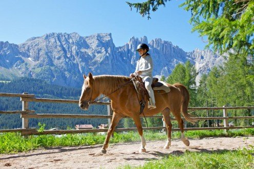 Tailor-made holidays for horse-lovers